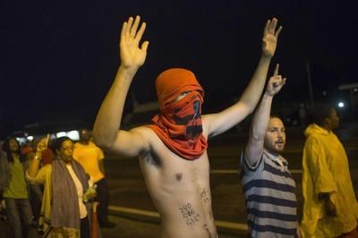 National Guard to withdraw from riot-torn Ferguson,...