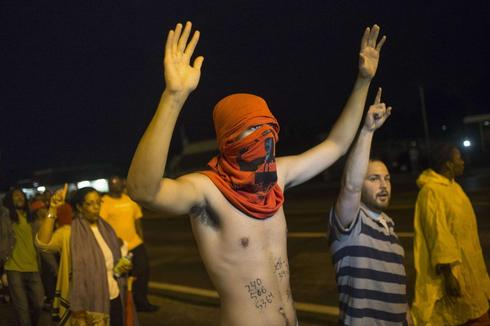 National Guard to withdraw from riot-torn Ferguson, Missouri