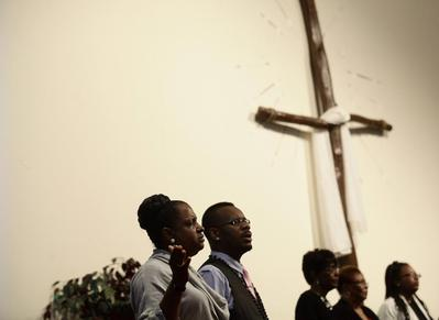 Trayvon Martin parents to join rally for slain Missour...