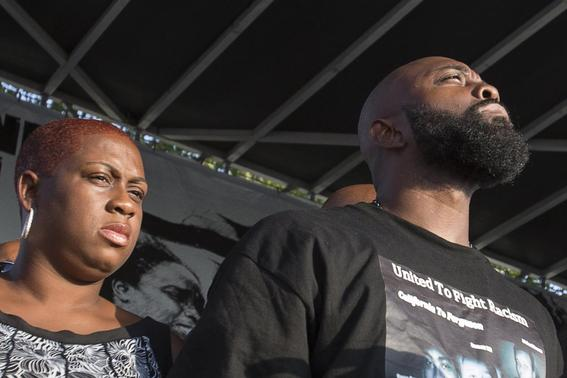 Teenager Michael Brown remembered in Missouri after ...