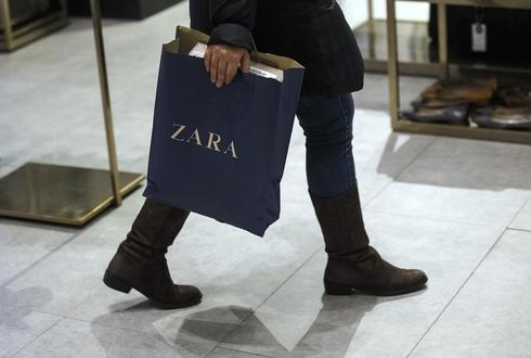 Fashion chain Zara withdraws t-shirt likened to concentration camp uniform