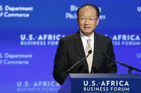 Poor response to Ebola causing needless deaths: World Bank head