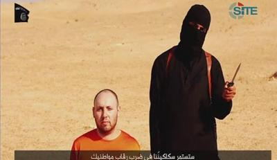 Islamic State issues video of beheading of U.S....