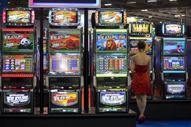 Игровые Автоматы Это