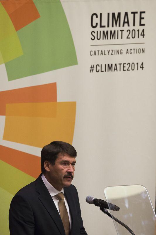 En medio de varias crisis, ONU pone foco en el cambio climático