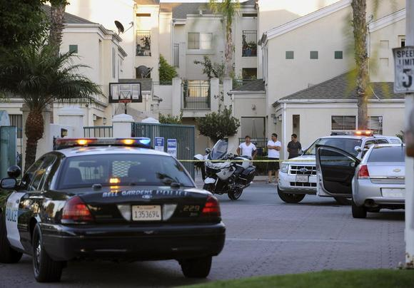 Mayor Of Los Angeles Suburb Of Bell Gardens Shot Dead