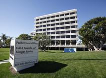 Sede da Pimco em Newport Beach, Califórnia. REUTERS/Lori Shepler