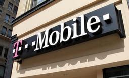 Iliad a abandonné son projet d'acquisition de l'américain T-Mobile US après le rejet d'une nouvelle offre par Deutsche Telekom, la maison mère de sa cible. /Photo d'archives/REUTERS/Fred Prouser