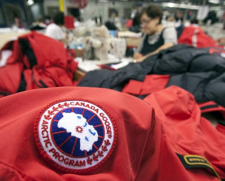 Canada Goose victoria parka outlet shop - Winter jacket maker Canada Goose expects double-digit growth: CEO ...