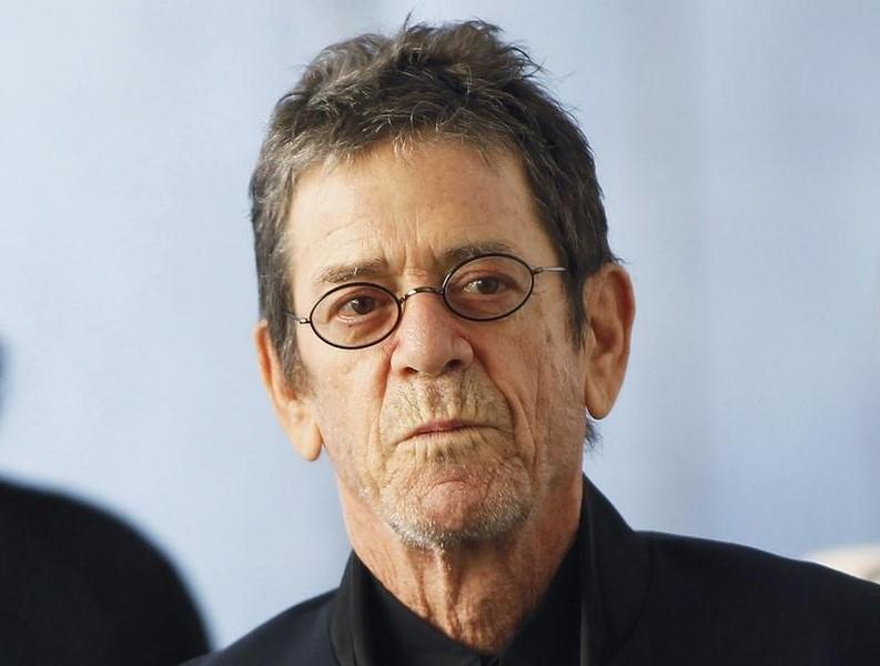 Musician Lou Reed Arrives For The Metropolitan Operas Premiere Of Le Comte Ory At Lincoln Center In New York This March 24 2011 File Photograph