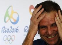 Prefeito do Rio, Eduardo Paes. 3/9/2014 REUTERS/Ricardo Moraes