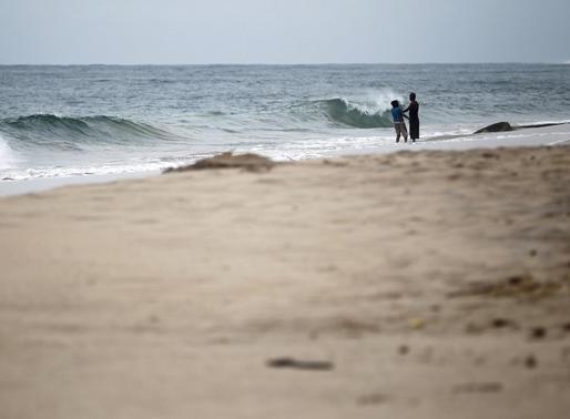 Out of tragedy, fortune for Sri Lankan tsunami village