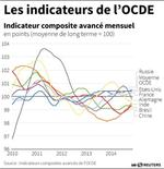 LES INDICATEURS DE L'OCDE