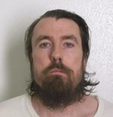 Arkansas inmate Gregory Holt is shown in this undated Arkansas Department of Correction photo. REUTERS/Arkansas Department of Correction/Handout