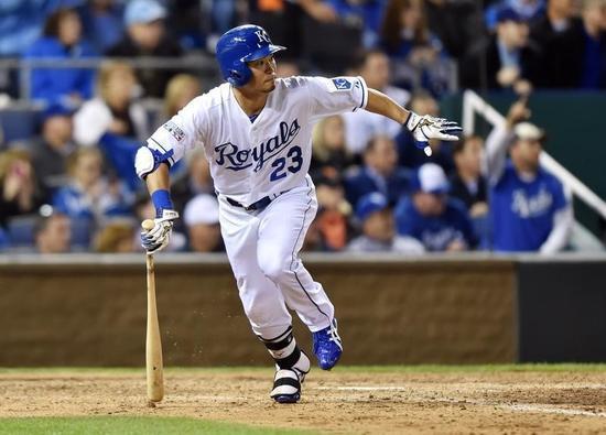 MLB=青木がジャイアンツ入り、監督はスピードを高評価