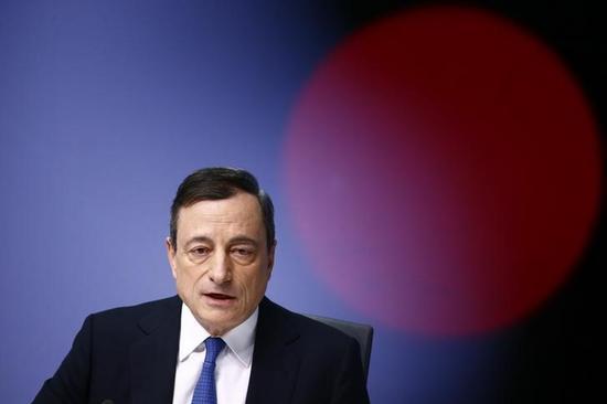 ロイター調査:ECB緩和、インフレ目標達成に不十分との見方優勢