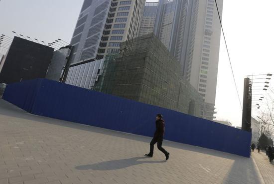 経営難の中国・佳兆業、資産売却に向け競合社などと協議=関係筋