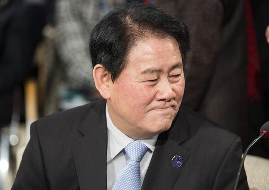 韓国にデフレリスク、適切な政策で対応=企画財政相