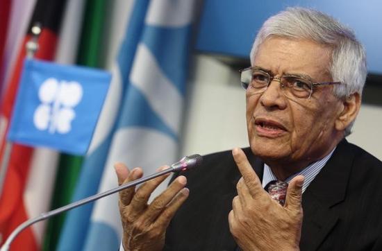 原油相場は底入れした可能性、近く反発も=OPEC事務局長