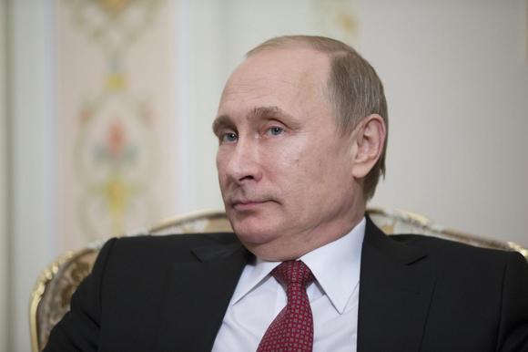 Russia's 2014 arms sales top $15 billion: Putin