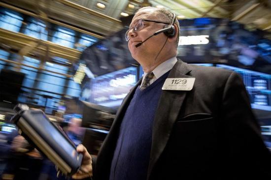 米国株まちまち、クアルコム決算振るわず