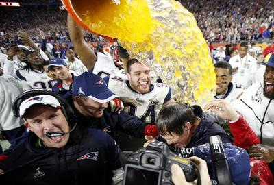 Best of Super Bowl XLIX