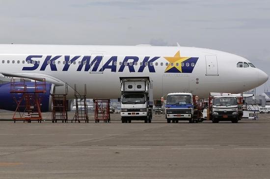 スカイマークの大口債権者、最大は147億円のGE系リース会社