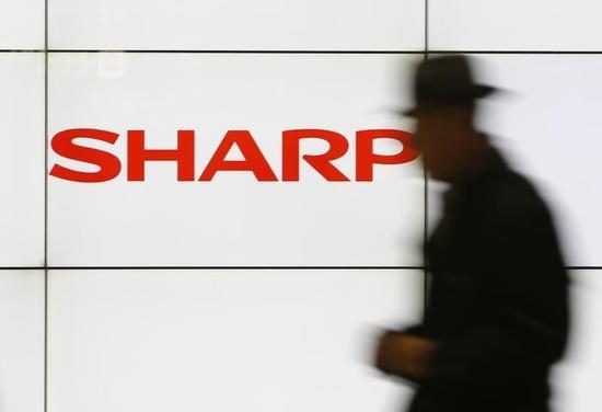 シャープ、通期最終損益は300億円の赤字転落