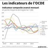 LES INDICATEURS DE L'OCDE
