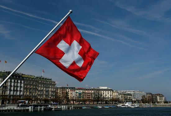 スイス10年債落札利回り過去最低、通貨高でも強い需要
