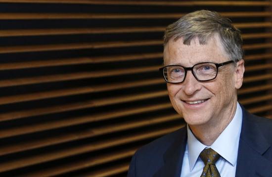ビル・ゲイツ氏と中国の万鋼・科学技術相が会談