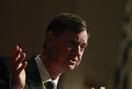 米FRB、利上げ開始は2016年上期まで待つべき=シカゴ連銀総裁