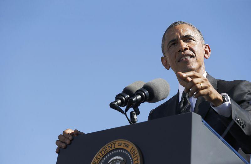 Obama declara a Venezuela una amenaza a la seguridad nacional