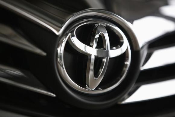 Toyota在美召回112,500辆2014至2015款汽车-美国精品资讯