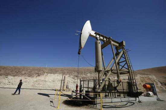 米シェールオイル生産減少、今年終盤の可能性=OPEC