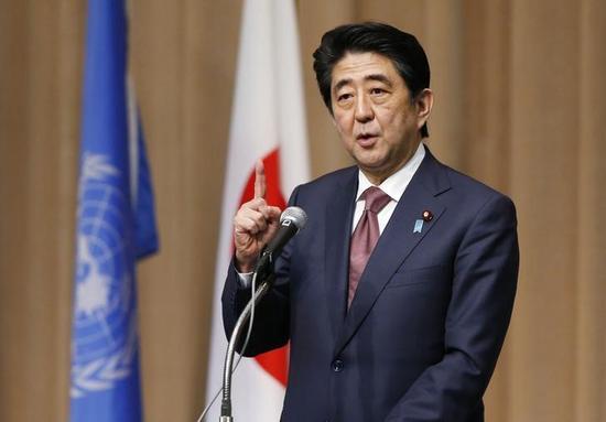 安倍首相が米両院合同会議で演説へ、日本の首相で初