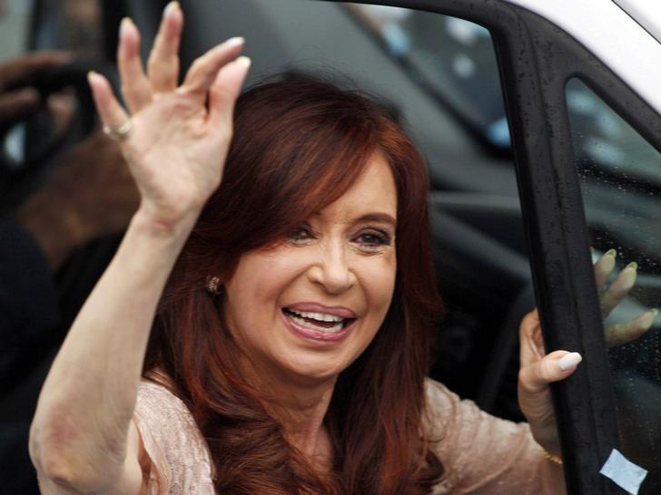 Corte argentina rejeita apelação contra decisão que livra Cristina...