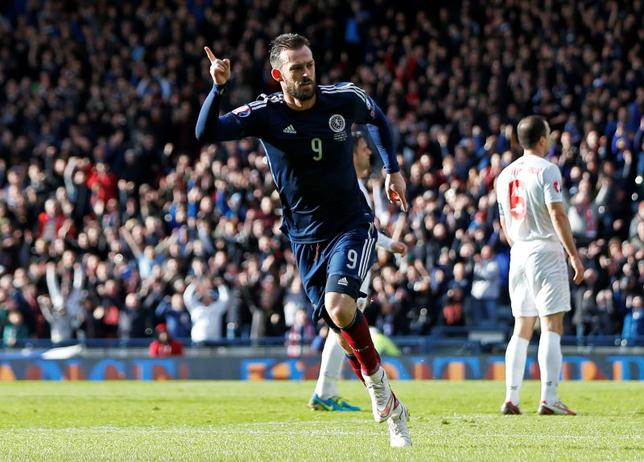 Euro 2016 Qualification - Gibraltar vs Scotland Betting Preview