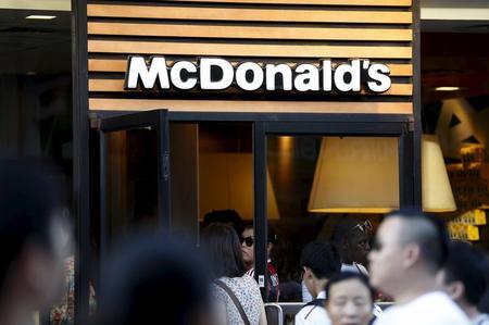 McDonalds, patrocinador del Mundial, pide independencia para reformar la FIFA