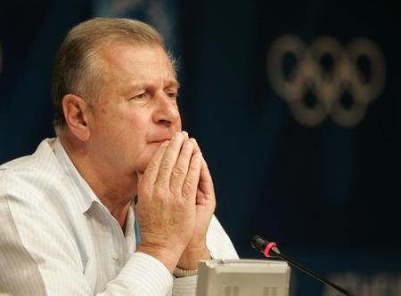 La FIFA nombra al ex director del COI para reformar el organismo