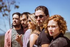 """Cena do filme """"Entrando Numa Roubada"""". REUTERS/Divulgação/Vanessa Bumbeers"""