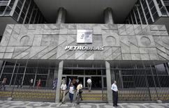 Sede da Petrobras, no Rio de Janeiro.   24/09/2010  REUTERS/Bruno Domingos