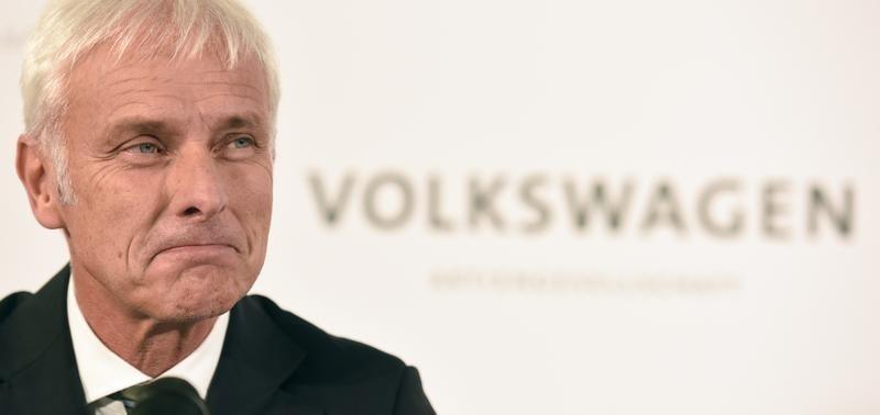 رئيس فولكسفاجن: استدعاء السيارات يبدأ في يناير وينتهي في 2016