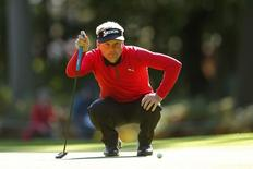 Golf - The British Masters - Woburn Golf Club - 9/10/15 Denmark's Soren Kjeldsen during the second round Mandatory Credit: Action Images / Alex Morton Livepic