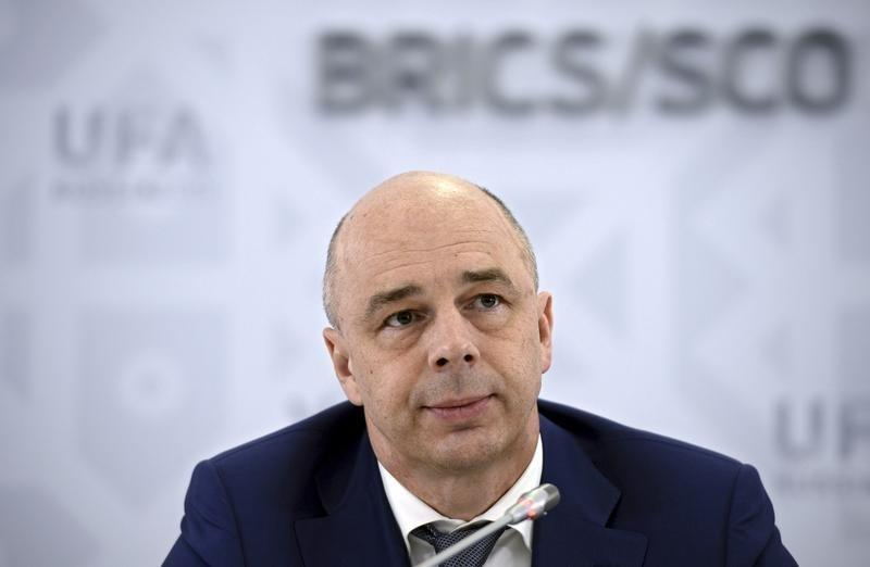 وزير المالية الروسي يقول إنه لم يتم التوصل لاتفاق مع أوكرانيا بشِأن ديونها