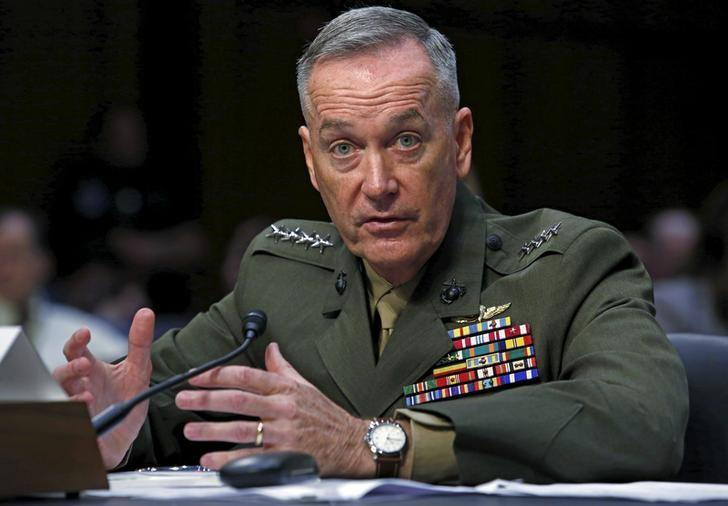 top u s general to visit israel as defence aid talks expected to