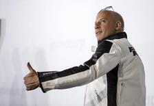3: Vin Diesel earned $47 million.  REUTERS/Mario Anzuoni