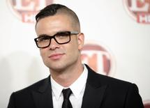 Ator norte-americano Mark Salling, em Los Angeles. 19/07/2011 REUTERS/Jason Redmond