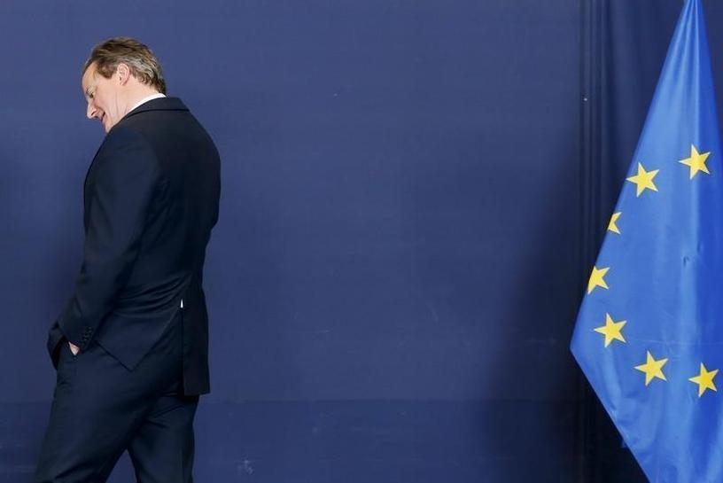 Cameron sofre para convencer britânicos sobre vantagens de permanência na UE