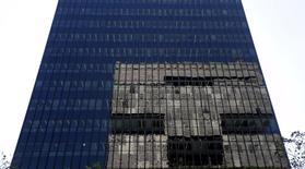 Sede do BNDES, no centro do Rio de Janeiro.   10/08/2015       REUTERS/Sergio Moraes/Files